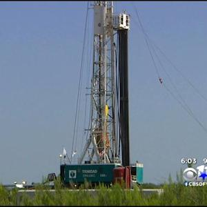 Denton May Become First Texas City To Ban Fracking