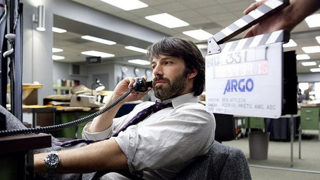 'Argo'  -- Warner Bros