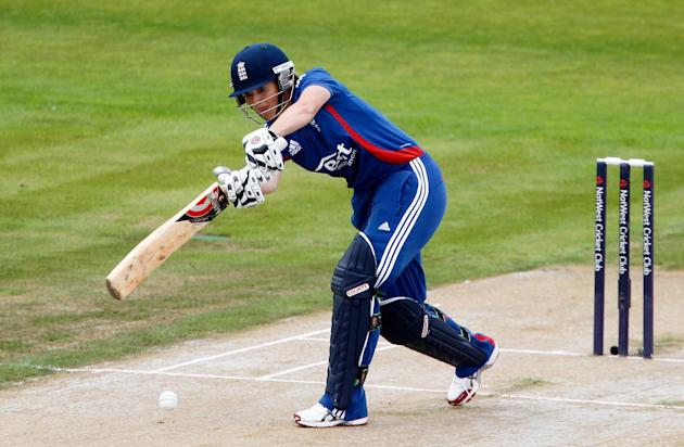 Charlotte Edwards will lead England in next year's World Cup campaign