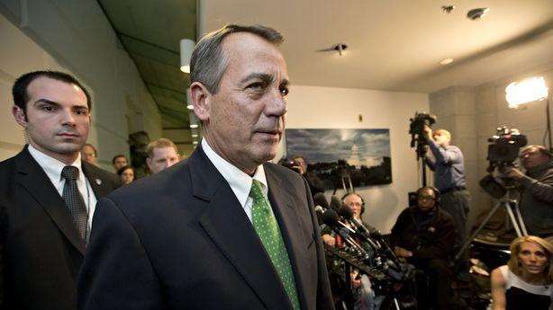 Congress Has Passed a Fiscal Cliff Deal