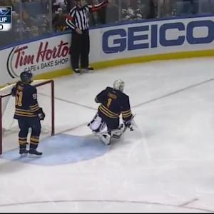 Colorado Avalanche at Buffalo Sabres - 12/20/2014