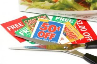 Couponing can save you over $30 a week!