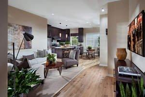 Luna's Residence One by California Pacific Homes Continues to Impress Irvine Homebuyers