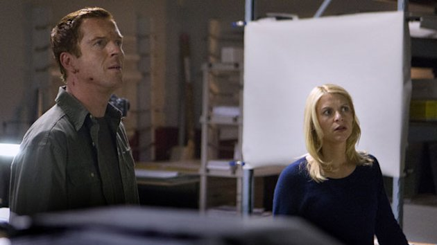 &#39;Homeland&#39; Producers Answer Finale Questions