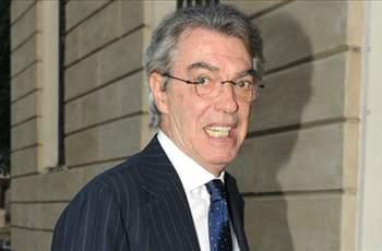 Moratti: Inter deserved a point against Juventus