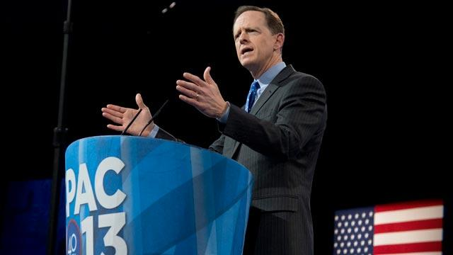 LIVE UPDATES: Conservatives Rally at First Day of CPAC 2013