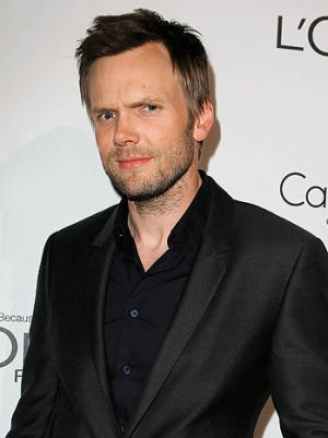 Joel McHale Joining Eric Bana in 'Beware the Night' (Exclusive)