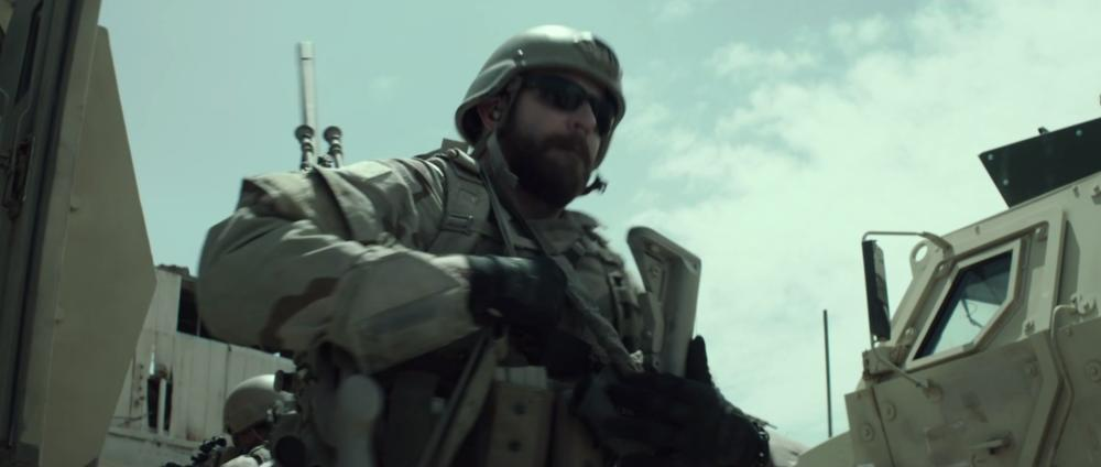 'American Sniper' Poised To Take Katniss Out As Top Grossing 2014 Release – Domestic B.O.