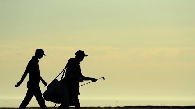 A lawsuit filed by a group of caddies against the US PGA Tour for alleged mistreatment has been thrown out by a US District Court judge