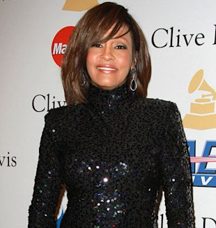 Whitney Houston Stalker Love Letters And Extortion Threats Revealed In FBI Files