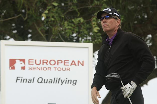 European Senior Tour - Qualifying School Finals: Day Four