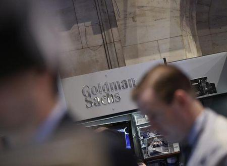 Goldman backs low-emissions stocks as climate talks start