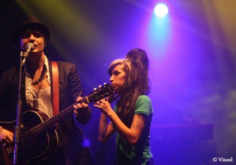 Pete Doherty se remet difficilement de la mort d&#39;Amy Winehouse