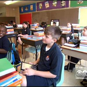 Catholic School Starts New School Year After Facing Possible Closure