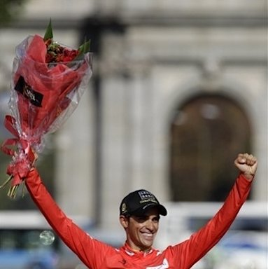 Contador wins 2nd Vuelta title for 5th major win The Associated Press Getty Images Getty Images Getty Images Getty Images Getty Images Getty Images Getty Images Getty Images Getty Images Getty Images