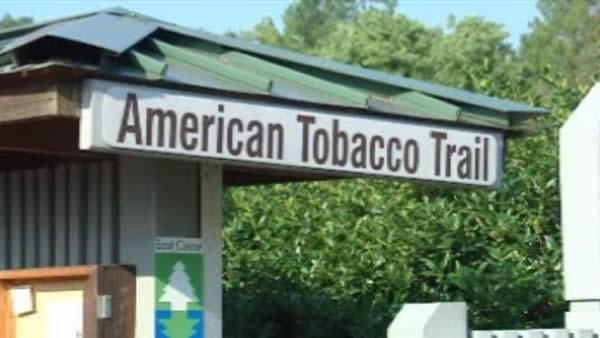 Woman is latest robbery victim on Tobacco Trail