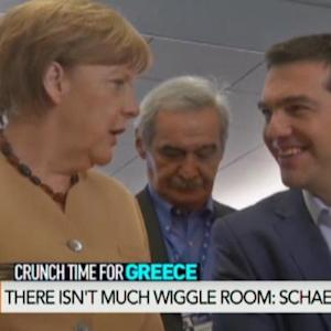 Greece Calls on Creditors to Compromise