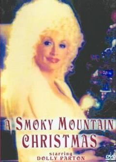 "A bunch of kids for Christmas (""A Smoky Mountain Christmas"")"