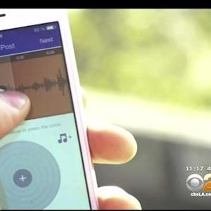 New App Lets You Create Soundtrack To Your Life