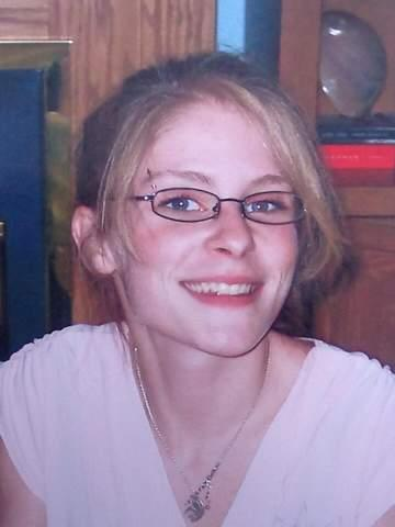 This undated family photo released by the family of Jessica Heeringa via WOOD-TV shows the 25-year-old western Michigan woman who apparently was abducted Friday, April 26, 2013, from the Exxon Mobil gas station where she worked as a clerk in Norton Shores, Mich. Police on Sunday, April, 28, 2013, said they were seeking information on a silver minivan and its male driver seen in the area about the time of her disappearance. (AP Photo/family photo via WOOD-TV)