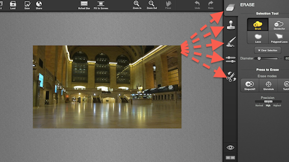 Snapheal Is an Inexpensive Alternative to Photoshop