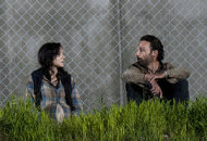 Sarah Wayne Callies, Andrew Lincoln | Photo Credits: AMC