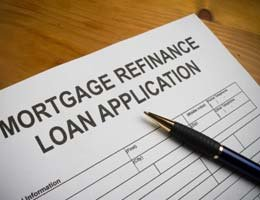 Refinance to speed up payoff