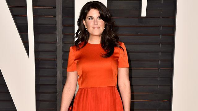 Monica Lewinsky Is Not Joining 'The View': 'This Is Obviously Not Happening'