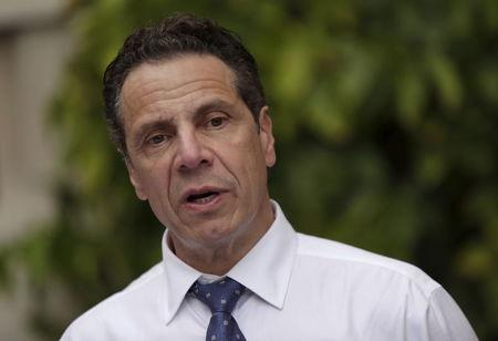 New York governor proposes Wage Board to raise minimum wage