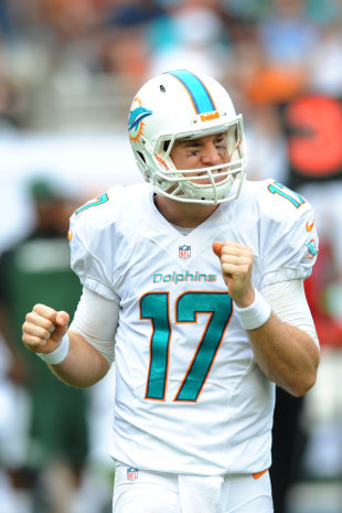 Ryan Tannehill (USA Today Sports Images)