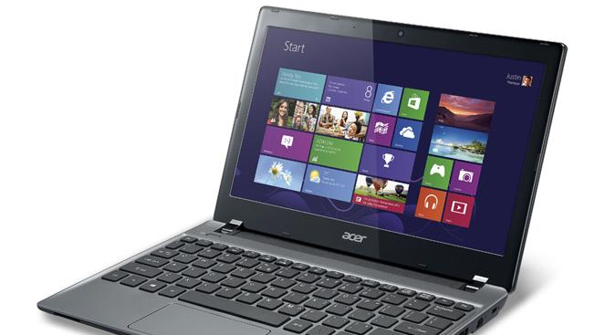 Acer unveils Windows 8-powered Aspire V5 and M5 Ultrabooks with all-day battery life