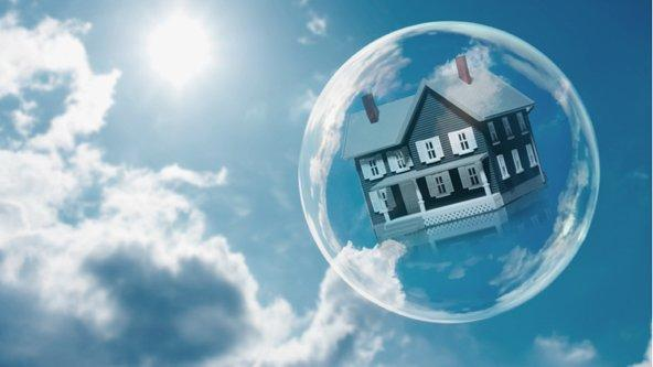 Get Ready for Another Real Estate Bubble