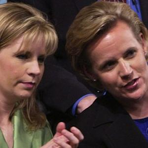 Cheney family embroiled in same-sex marriage feud