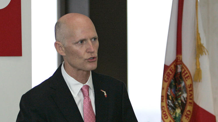 Fla. governor wants $1.2 billion more for schools