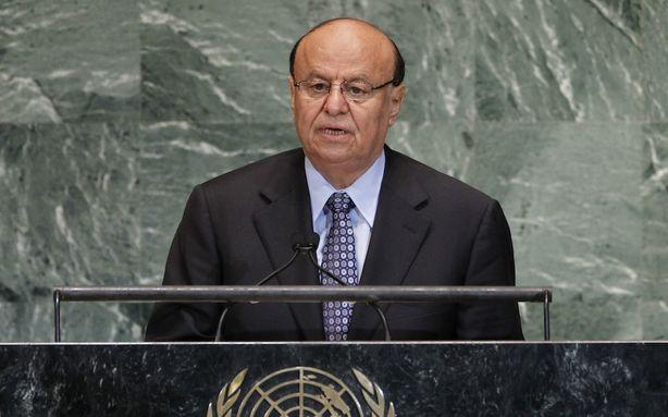 Yemen's President Thinks Drones Are Smarter than Humans