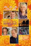Poster of The Best Exotic Marigold Hotel