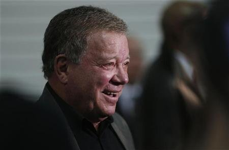 William Shatner - there's an app for him