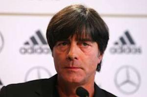 Low: Germany can win World Cup