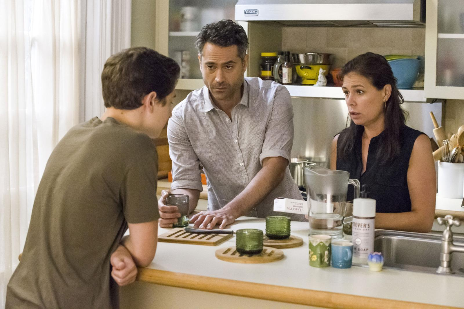 The Affair Recap: You Are Not Alone