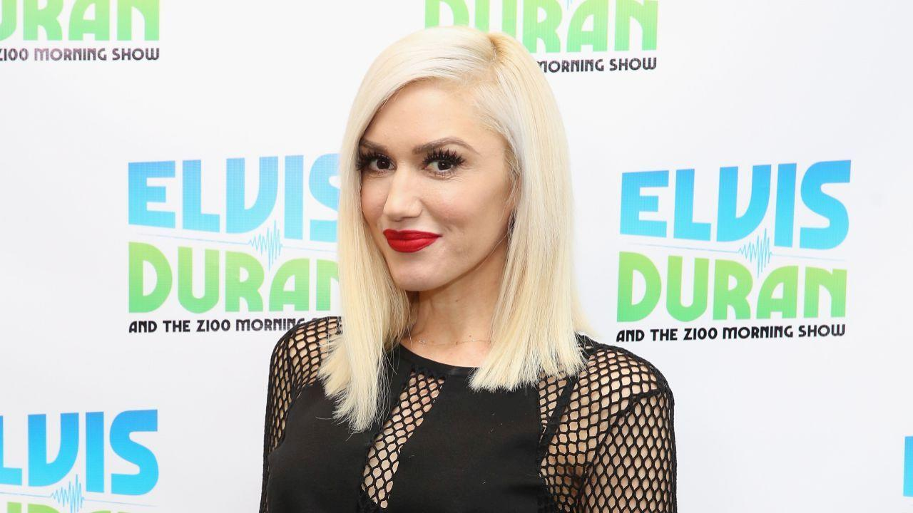 Gwen Stefani Reveals New Album Details! Find Out the Title and Track List