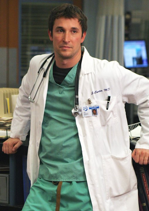 Noah Wyle,