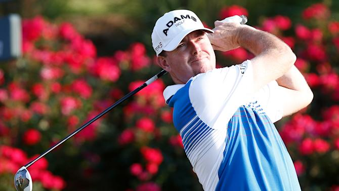 PGA: The Players Championship-First Round