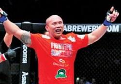 Paul Cheng Happy to be Back on Home Turf at ONE FC: War of Dragons