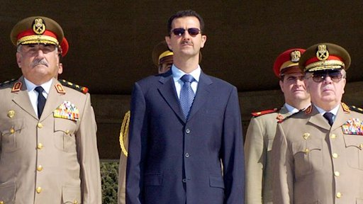 What's next for Syria and Assad?