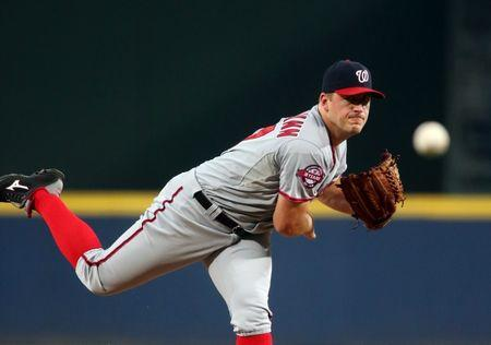 Tigers sign prized free agent pitcher Zimmermann