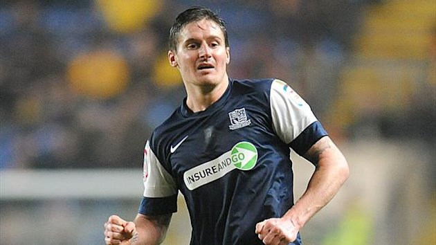 Barry Corr, Southend United (PA Photos)