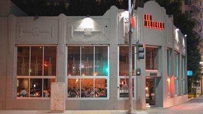 The Flats Rolls Towards Upcoming Debut in Former Red Medicine Space