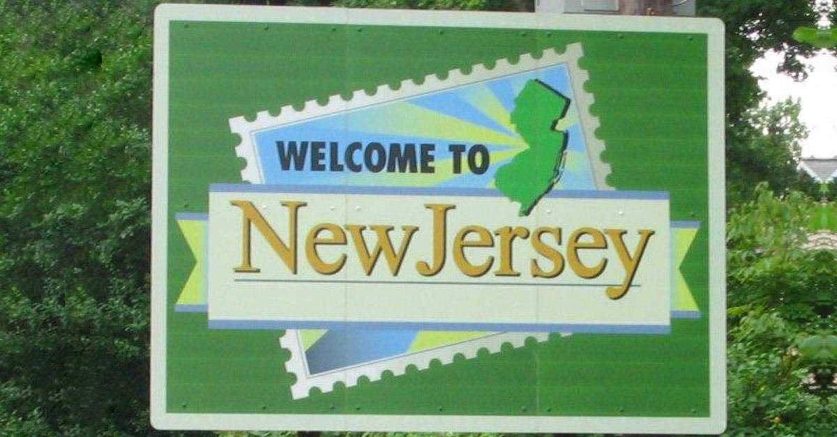 Bad News For Insurance, Great News For New Jersey