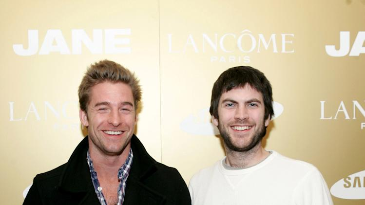 2007 Park City - Jane House with Lancome - Day 2