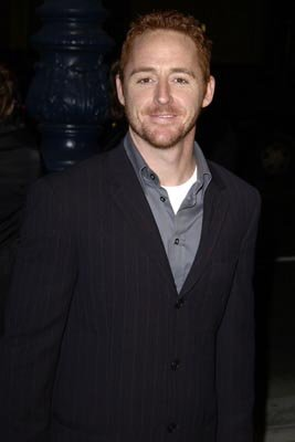 Scott Grimes at the LA premiere of 20th Century Fox's Master and Commander: The Far Side of the World